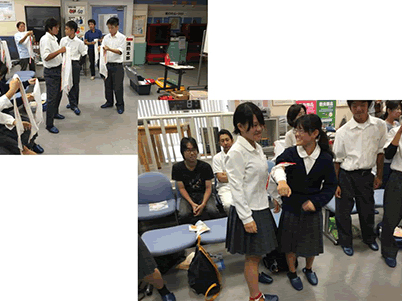 和歌山県立貴志川高等学校